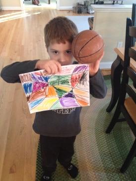 Jame's Word: Sportsmanship