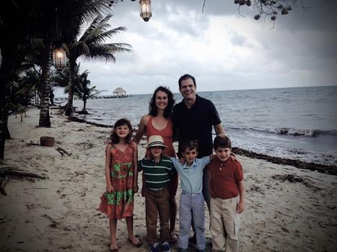 Barrys in Belize
