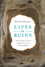 Lives in Ruins hc c